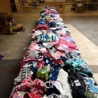 Charity for Ottawa Children Pajamas