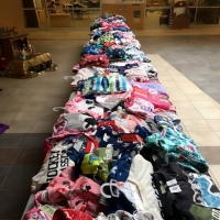 Charity for Ottawa Children Pajamas