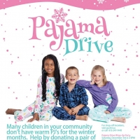 Ottawa supporters donate pjs for Ottawa children charity