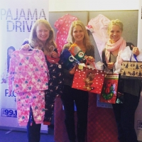 PJ Donations keep Ottawa children warm this winter