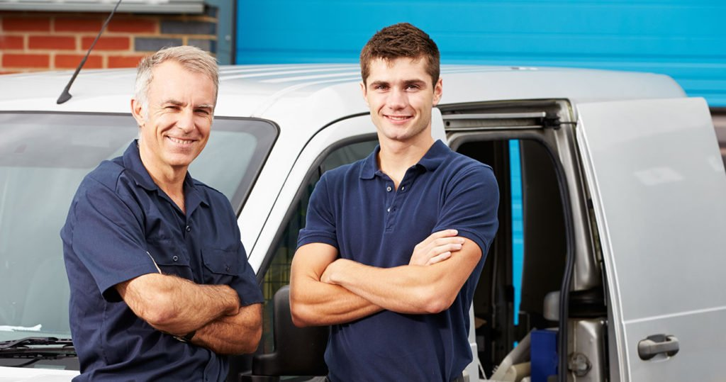 JD Swallow Heating and Cooling Contractors