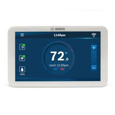 Wireless thermostat installation in Ottawa