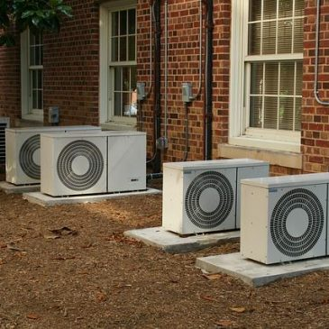 Three Signs it's Time for a New Air Conditioner